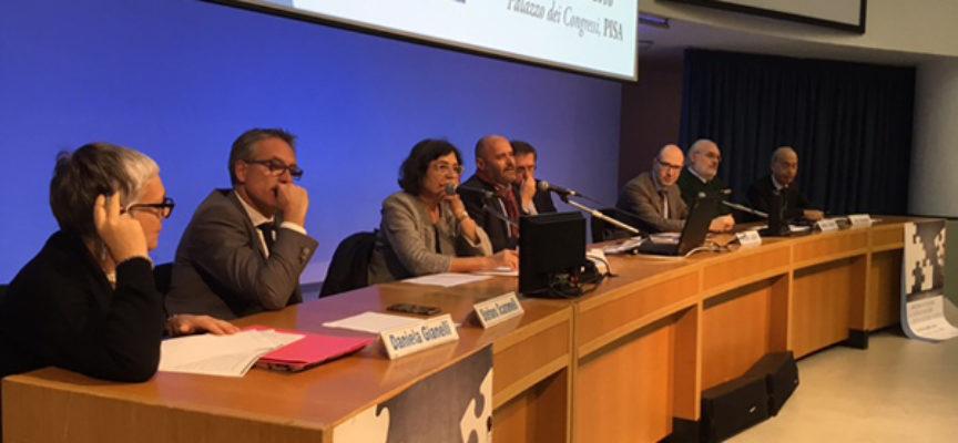 Grande partecipazione al convegno sul processo di fusione delle aziende sanitarie in Toscana