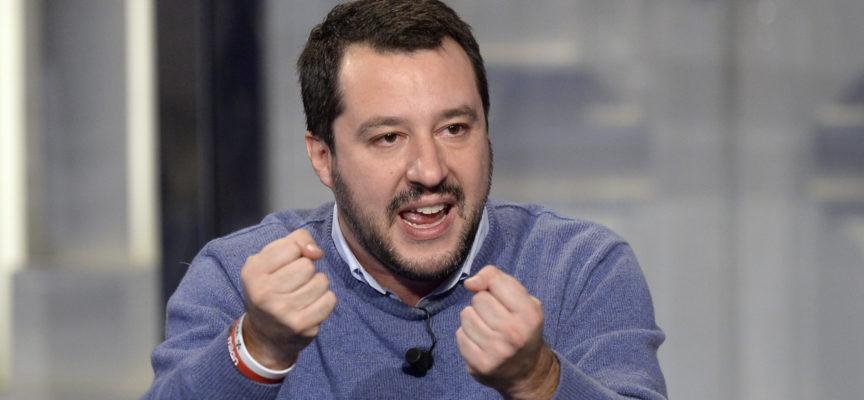 LEGA – Dalla Versilia, alla provincia di Lucca e in tutta Italia, il risultato delle Europee colloca la Lega di Matteo Salvini al primo posto!