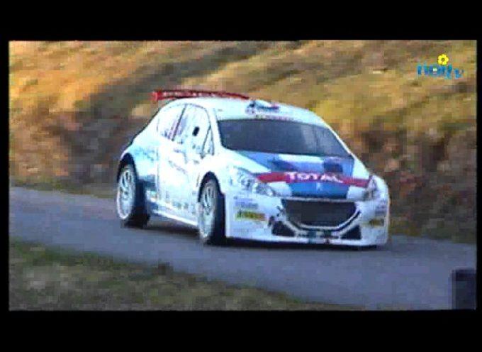 Le verità di Paolo Andreucci: io, la Peugeot e…Il Ciocchetto