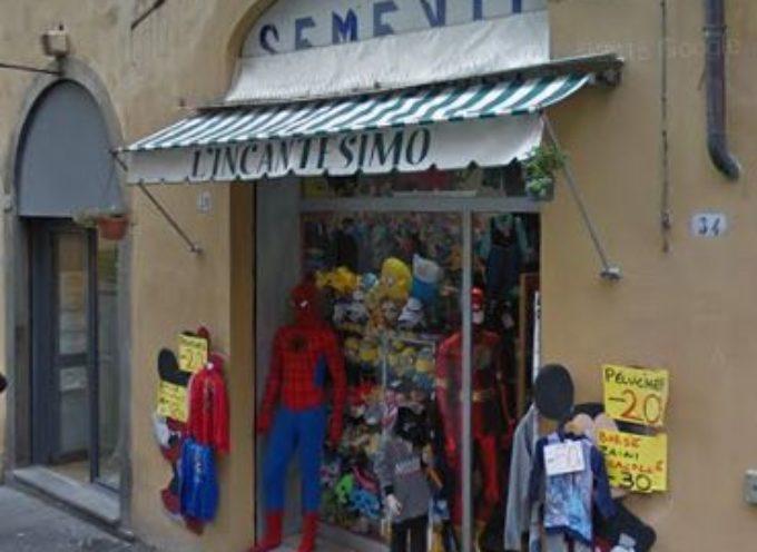Addio a Luciano Matelli, titolare dello storico negozio di sementi in via Beccheria