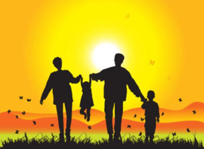 Castelnuovo di g – educazione alla genitorialita'  terzo incontro