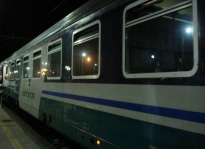 Capo treno aggredita alla stazione di Lucca