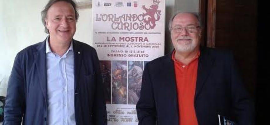 L'Orlando Curioso vola a Bruxelles all'Istituto Italiano di Cultura