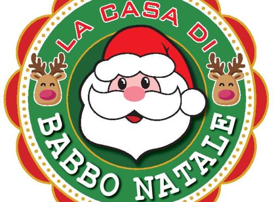 lucca – LA CASA DI BABBO NATALE