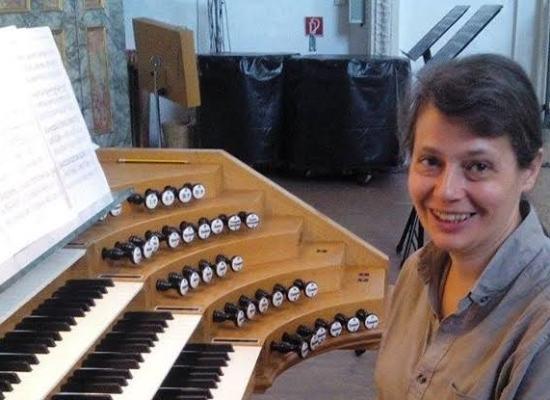 LUCCA – sabato 26 novembre concerto d'Organo in Cattedrale