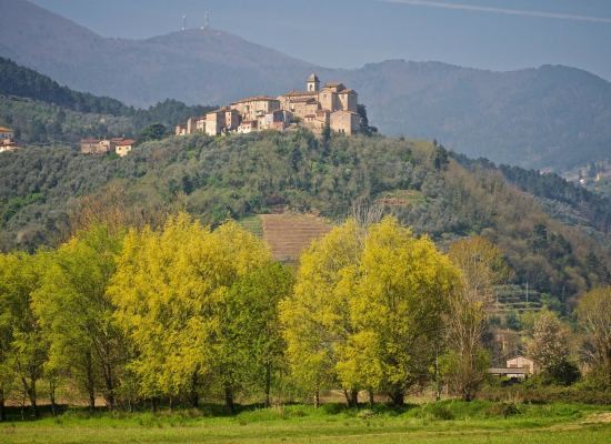 Turismo over 55 nel Monte Pisano: in fase di test il primo gruppo di attività