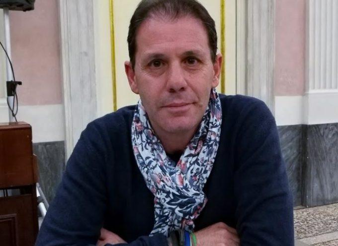 LUCCA – PIETRO LAZZERINI  PRENDE IL POSTO DEL DIMISSIONARIO ANDREA FAVILLA IN CONSIGLIO PROVINCIALE