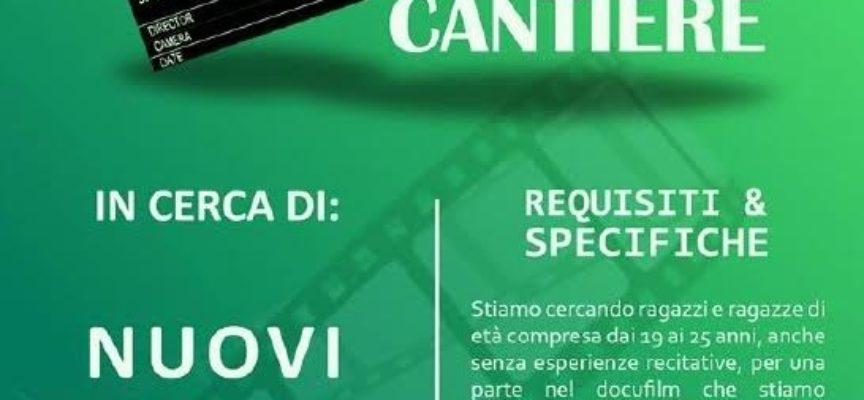 lucca – DOCU-FILM SU CANTIERE GIOVANI LUCCA – casting per giovani attori