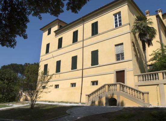 Scuola di Narrazione Mario Tobino  anche l'autore di thriller Leonardo Gori fra i docenti
