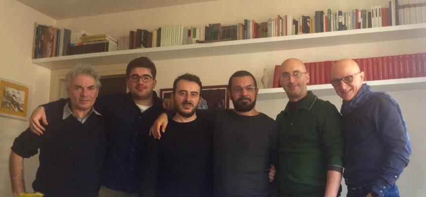 PROCLAMATO IL VINCITORE DELL'ETYMOS ENSEMBLE CALL FOR SCORES