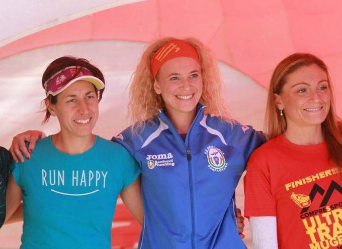 GS Orecchiella, la forza rosa di Jessica Perna e Annalaura Mugno