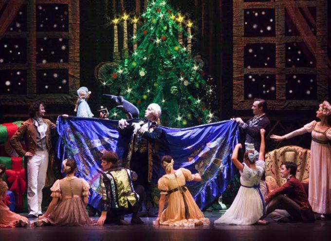 LUCCA – La grande danza ritorna al Teatro del Giglio