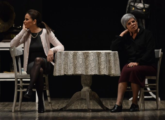 """MONTECARLO –  domenica 6 novembre prima giornata VIII Festival Nazionale """"L'Ora di Teatro"""" al Rassicurati di Montecarlo"""
