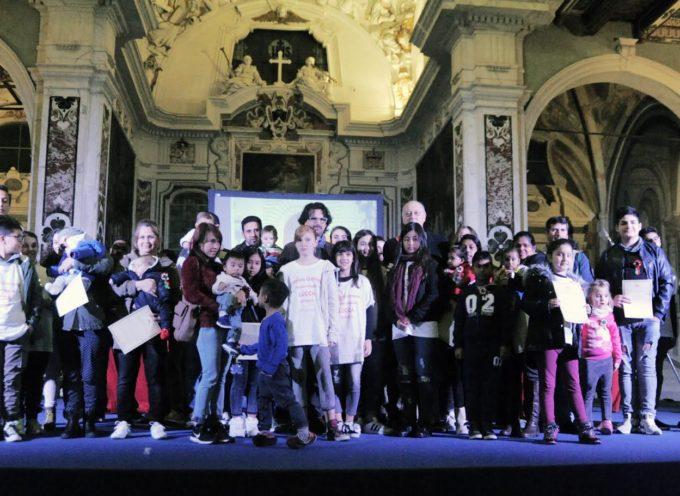 LUCCA – Le celebrazioni dedicate alla Giornata Mondiale dei Diritti dell'Infanzia