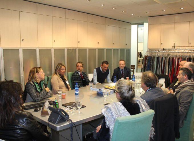 Castelnuovo, un tavolo di coordinamento per creare nuovi percorsi formativi
