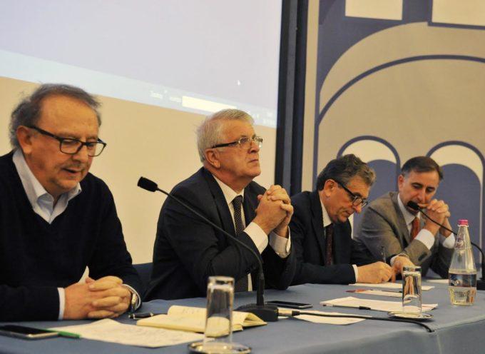 Lucca capitale italiana della cultura 2020 La sfida è lanciata