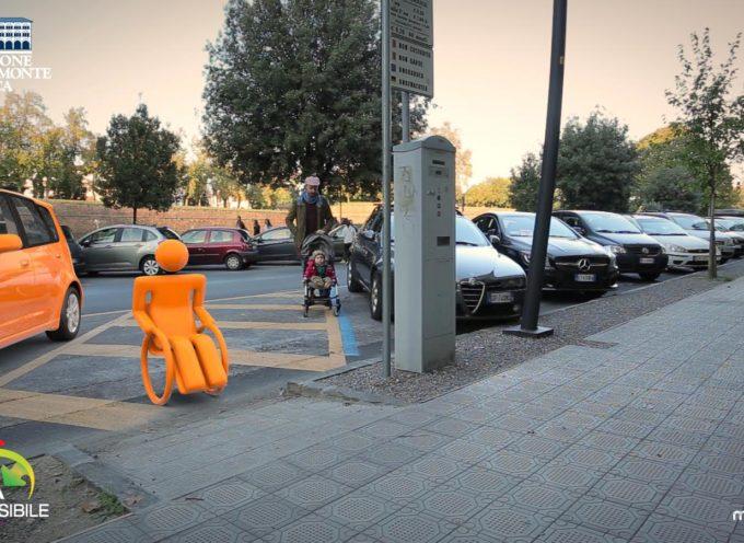 """""""Città di Lucca…diventare accessibile"""""""