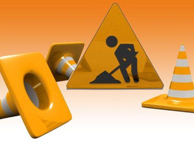 VIABILITA' – Approvato il piano per la manutenzione straordinaria delle strade provinciali