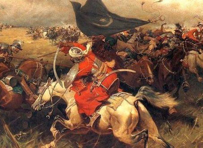 Accadde Oggi, 12 Settembre: 1683, Battaglia di Vienna: