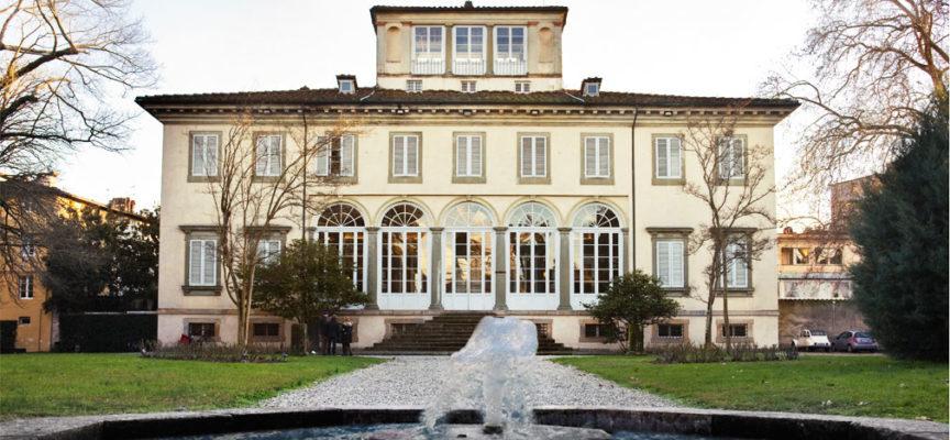 """XIVª Edizione • Inaugurazione dell'anno accademico alla """"FONDAZIONE CAMPUS di Lucca"""