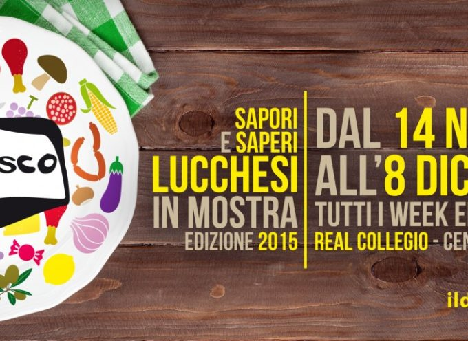 Ultimo weekend a Il Desco 2017