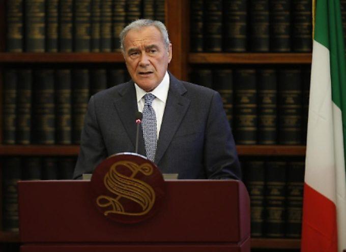 Pietro Grasso, schizzano le sue quotazioni: lui il nuovo premier voluto da Sergio Mattarella?
