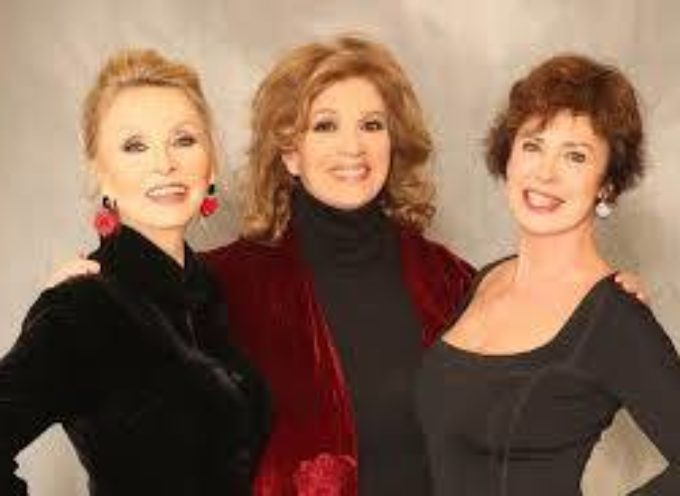 Bagni di lucca – tre donne in cerca di guai