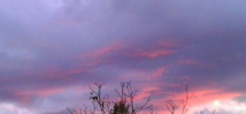 Previsioni meteo da domenica 18 a martedì 20 dicembre in valle del serchio