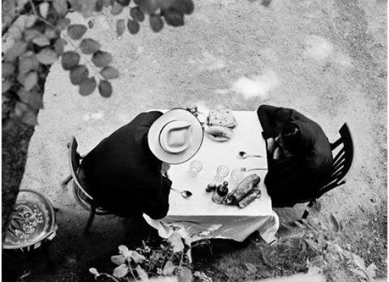"""Viaggio alla Fine della Notte"""" di Nicolao Valiensi per la Stagione Teatrale di VALDOTTAVO"""