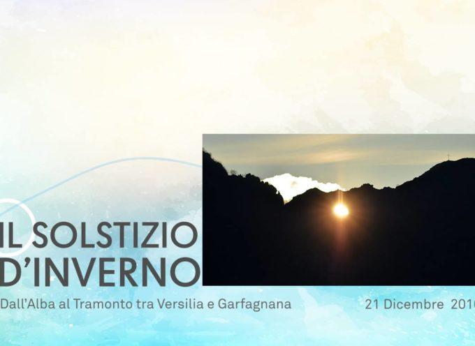 IL SOLSTIZIO D'INVERNO, VENERDI 23 DICEMBRE