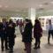 Grande partecipazione alla messa ed al concerto di S.Lucia all'ospedale San Luca