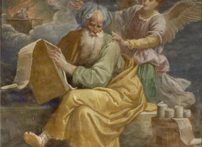 Il Santo del giorno, 18 Dicembre: San Malachia Profeta