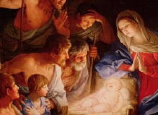 Il Santo del Giorno, 25 Dicembre, Natale, Dies Natalis