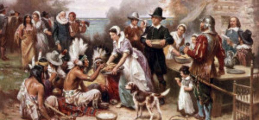 accadde oggi – 26 Dicembre 1620, la Mayflower dei Padri Pellegrini approda a Plymouth