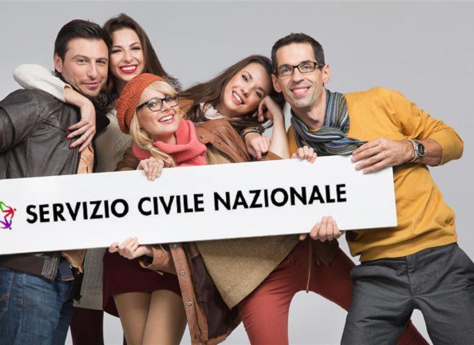 C'E' ANCORA TEMPO PER IL SERVIZIO CIVILE REGIONALE  Attivati quattro posti a Borgo a Mozzano