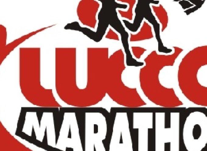 La Lucca Marathon ancora in evidenza con i suoi atleti.