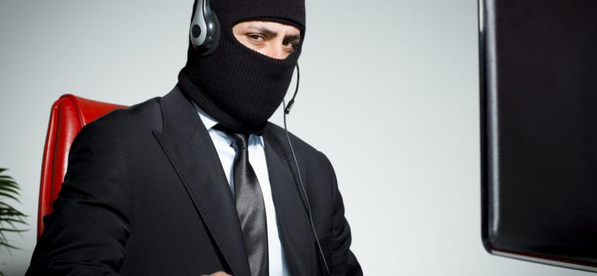 TRUFFE TELEFONICHE, LE PAROLE DA NON DIRE PER NON LASCIARSI FREGARE