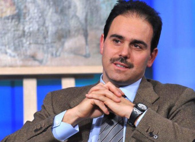 ANDREA MARCUCCI intervistato da Luca Galeotti sulle primarie del PD ( estratto da DIDO – NoiTv )