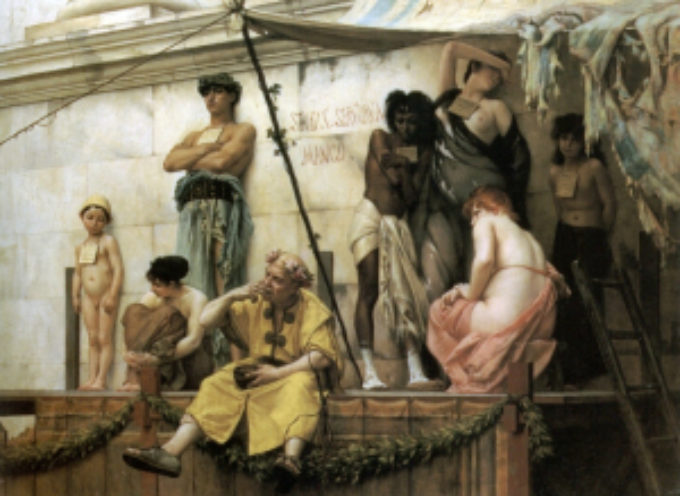 Accadde oggi – 18 Dicembre 1865, abolizione della schiavitù negli Stati Uniti