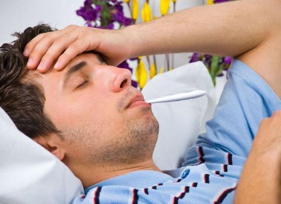 L'Italia con l'influenza: è epidemia. Superata la soglia epidemica con tre settimane d'anticipo rispetto agli anni passati
