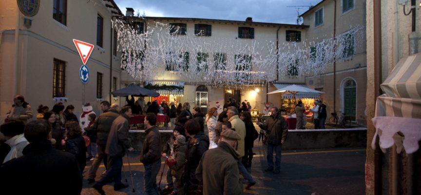 Concerti, mercatini, spettacoli e presepi: il programma del Natale a Seravezza