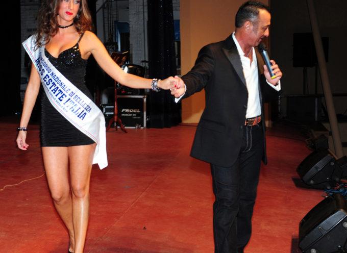 """BUSSOLA CLUB VERSILIA  FINALE NAZIONALE DEL CONCORSO DI BELLEZZA  """"MISS ESTATE ITALIA e MISS WORLD GOLF 2016"""""""
