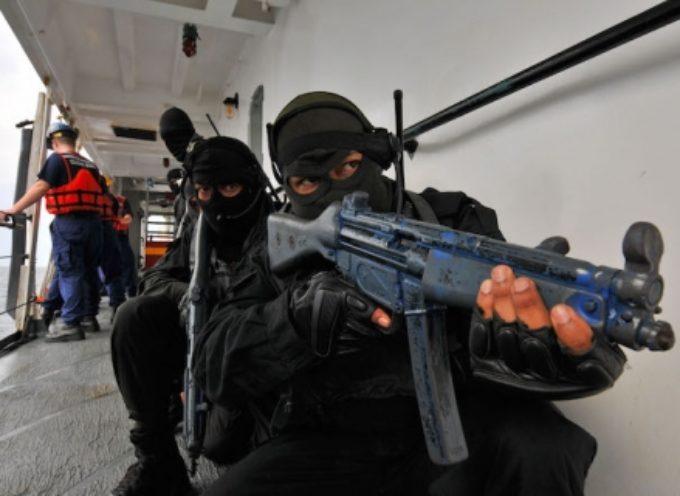 Attentati terroristici: come reagire e cercare di mettersi in salvo