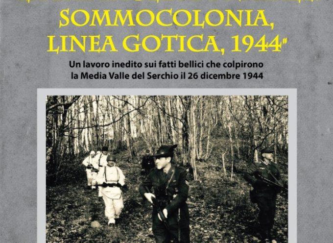 Su NoiTv la sera di Natale andrà in onda un documentario dedicato alla cruenta battaglia di Sommocolonia
