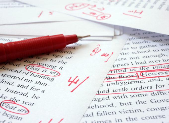 NATI PER SCRIVERE organizza l'incontro Come presentare il proprio manoscritto alle case editrici