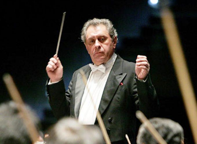 LUCCA   Concerto straordinario, DI Enrique Batiz Campbell