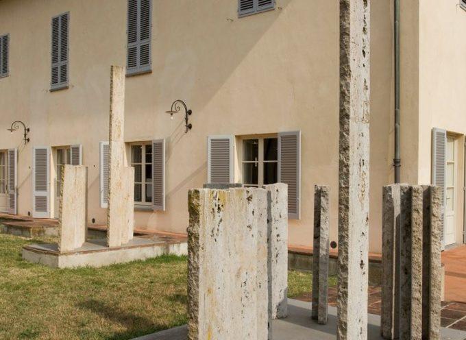 I giardini della scultura Pier Carlo Santini Complesso monumentale di San Micheletto, Lucca