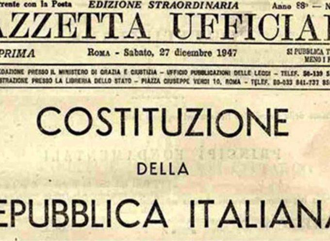 Marcello  Pera – Il popolo sovrano ha parlato e la sua voce è legge.