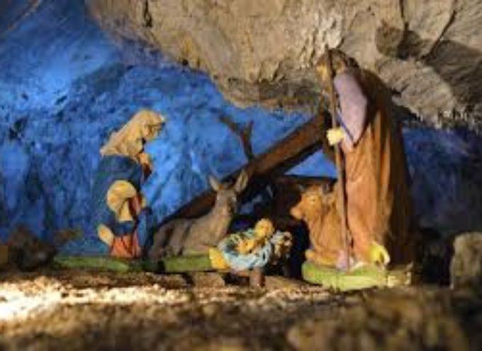 22° Presepe in Grotta a Convalle • Pescaglia