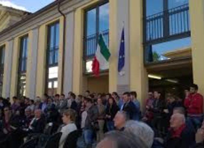 CASTELNUOVO DI G – SPECIALE EXPO